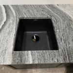 Sink Close Up